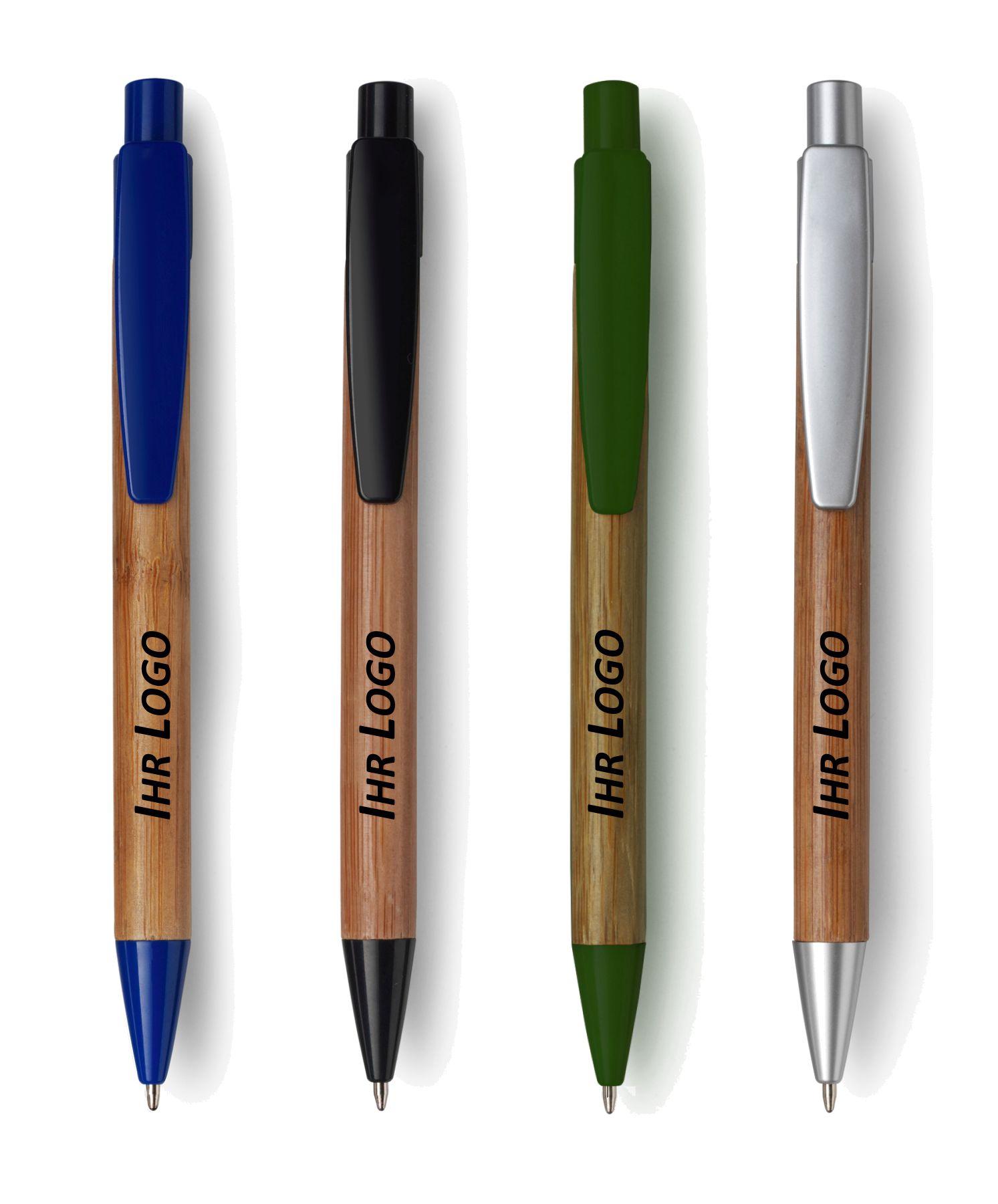 kugelschreiber beschriften günstig