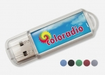 "USB-Stick ""Deonet Original"" 4 GB mit Doming"